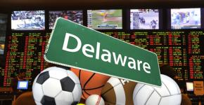 Sportsbooks in Delaware