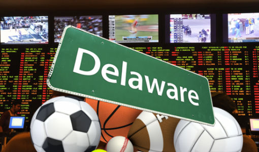 Sportsbooks in Delaware