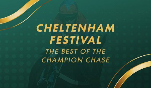 Cheltenham Festival's greatest Champion Chase winners