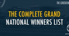 Complete grand national winners blog featured image