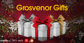 grosvenor gifts