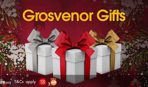 grosvenor gifts