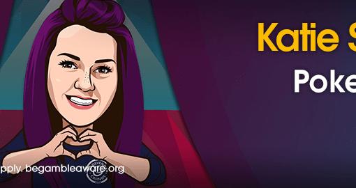 Katie Swift Poker pro