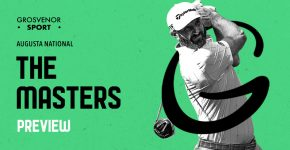 The Masters 2021 preview from Grosvenor Sport